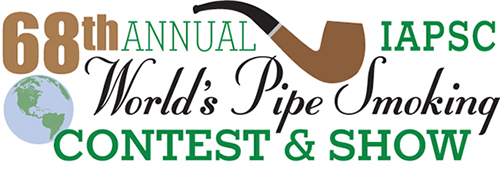 68th Annual World's Pipe Smoking Contest and Show