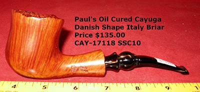 cay-17118-ssc10