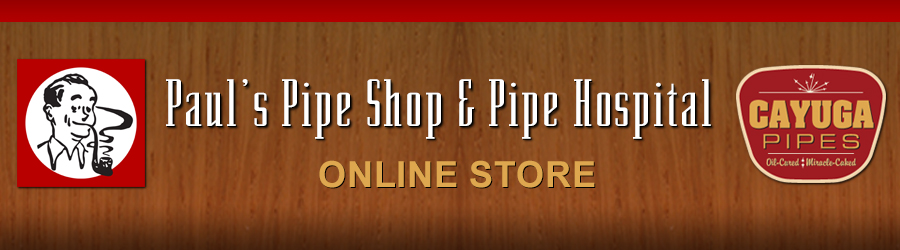Paul's Pipe Shop